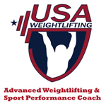 Advanced Weightlifting & Sports Performance Coach