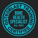Osteoblast Training Certified