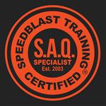 Speedblast Training Certified